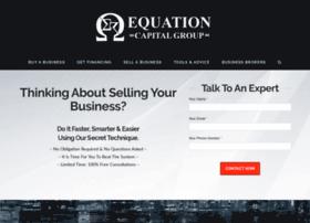 equationcapitalgroup.com