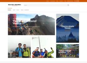 equator-indonesia.com