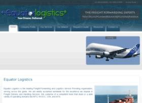 equatorlogistics.net