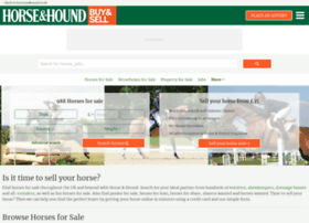 equestrian-business-finder.horseandhound.co.uk