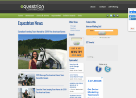 equestrianconnection.com