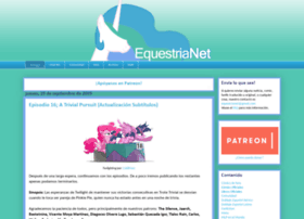 equestrianet.org