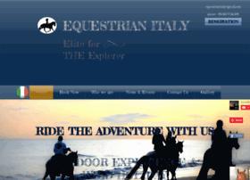 equestrianitaly.com