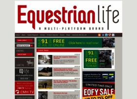 equestrianlife.com.au