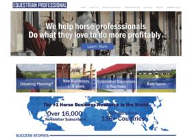 equestrianprofessional.com