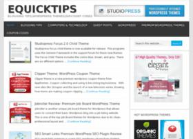 equicktips.com