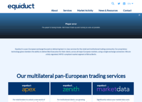 equiduct.com