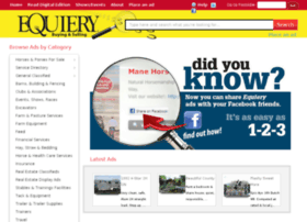 equiery.horsetrader.com