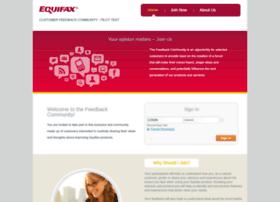 equifax.toluna.com