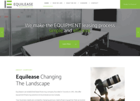 equilease.com