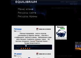 equilibria.ru