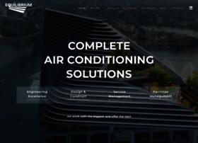 Equilibriumac.com.au