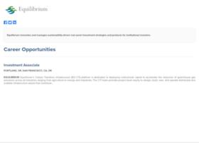 equilibriumcapital.hiringthing.com