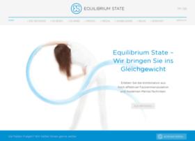 equilibriumstate.de