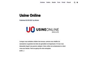 equincaillerie.com
