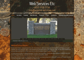 equine-services.net