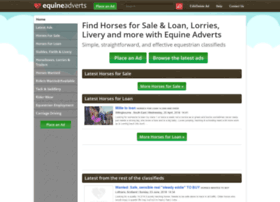 equineadverts.co.uk