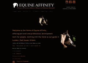 equineaffinity.co.uk
