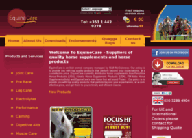 equinecare.ie