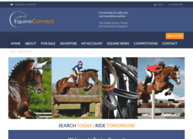 equineconnect.co.uk
