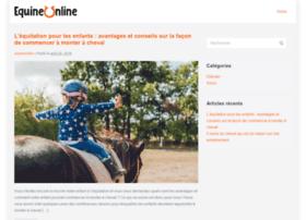 equineonline.net