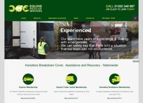 equinerescue.co.uk