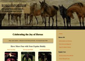 equinespot.com
