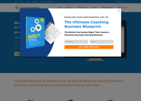 equinestrategies.coachesconsole.com