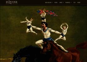 equinewebdesign.com