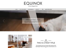 equinox-template.blogspot.it