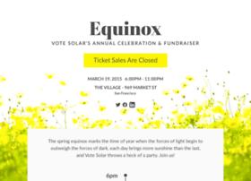 equinox2015.splashthat.com