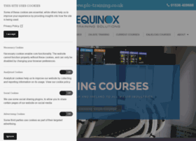 equinoxac.co.uk
