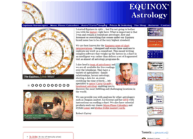 equinoxastrology.com