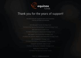 equinoxfunds.com