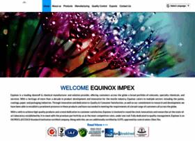 equinoximpex.com