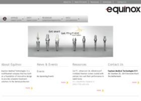 equinoxmed.com