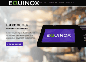 equinoxpayments.com