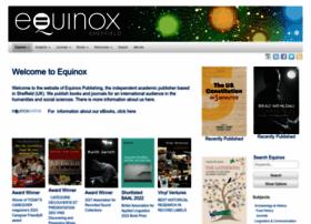 equinoxpub.com