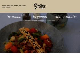 equinoxrestaurant.com