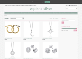 equinoxsilver.co.uk