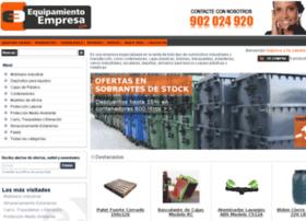 equipamientoempresa.com