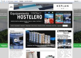 equipamientohostelero.com