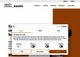 equipe-bv.nl