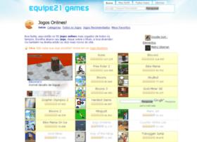 equipe21.com