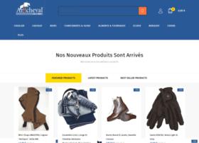 equipement-archeval.fr