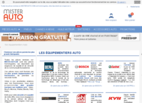 equipementiers-auto.mister-auto.be