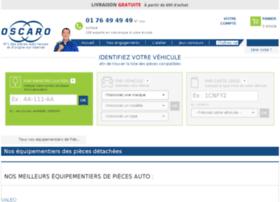 equipementiers-auto.oscaro.com