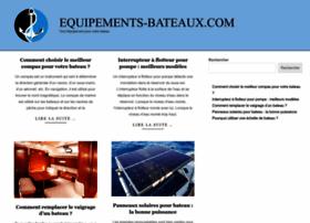 equipements-bateaux.com