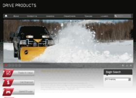 equipment.driveproducts.com