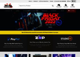 equipment.storedj.com.au